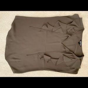 Express chiffon blouse